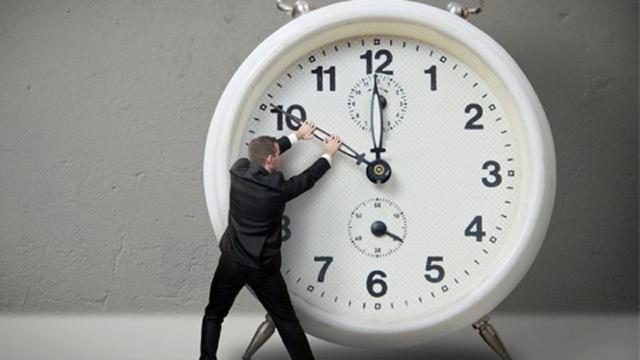 Gak Usah Ditunda,  Alasan Skill Membagi Waktu Harus Segera Dilatih