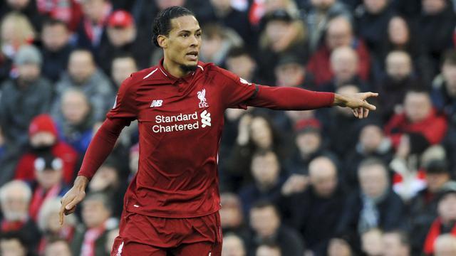 Liverpool Diminta Tetap Tenang, Berpeluang Raih Trofi Liga Inggris