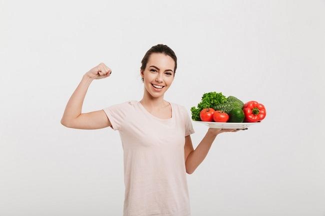 Cara Membiasakan Diri Untuk Hidup Sehat
