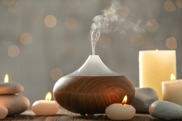 Dampak Negatife Menggunakan Aromaterapi